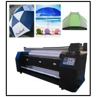 Buy cheap Epson 5113 Head Inkjet Textile Printing Machine Automatic For Umbrella / Tent from wholesalers