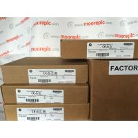 China Allen Bradley Modules 1761-L10BWB  PANELVIEW PLUS 6 COMPACT TERMINAL High quality wholesale