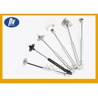Quality Custom Steel Small Gas Struts With Ball End , Gas Support Struts For Cupboard for sale