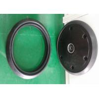 China Injection Molding Parts & Rubber Molded Parts For Agricultural Spare Parts wholesale