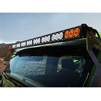 Quality Super Bright 43 Inch Single Row Led Light Bar , 240W Off Road Light Bars For Trucks for sale