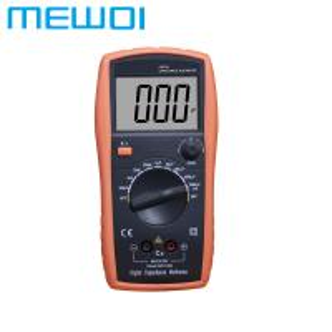 China MEWOI6013 3 1/2 Capacitance Meter Multimeter wholesale