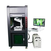 China Wood Acrylic Leather Co2 Laser Machine SYNRAD RF Laser Tue Laser Marking Equipment on sale