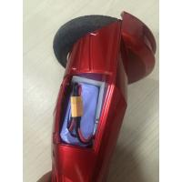 China Two Wheeled Hoverboard Two Wheel Self Balancing Scooter with removable battery wholesale