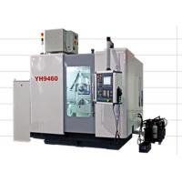 China High Precision CNC Sharpening Machines With CBN Grinding Wheels on sale