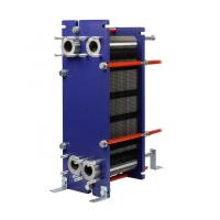 China plate type heat exchanger BH60H-80D beer plate heat exchanger KUB heat exchanger on sale