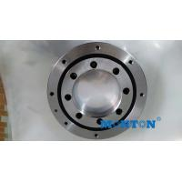 Buy cheap XSU080168 130x205x25.4mm machine tool Turntable bearing Precision Axial radial from wholesalers