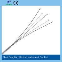 China Disposable Grasping Forceps- 5 prongs on sale