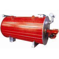 China Electric Hot Oil Fired Thermal Oil Boiler 180Kw - 14500Kw , High Efficiency wholesale