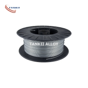 China Low Price Nickel Alloy Wire Ni95al5/Nial 955/Tafa 75b Thermal Spray Wire wholesale