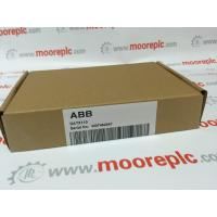 China ABB Module 3BSE013237R1-800xA TU836V1 EXTENDED MODULE TERMINATION UNIT 250V wholesale