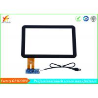 China Comeerial 12.1 Inch Touch Screen Panel , Capacitive Touch Sensitive Screen wholesale