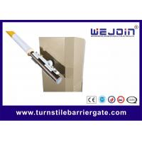 China Variable Frequency Barrier Gate for all toll applications parking system wholesale