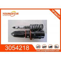 Buy cheap Cummins Genuine Injector 3054218 For Cummins NT855 NTA855 Engine from wholesalers