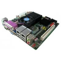 China Mini-ITX Motherboard POS Motherboard and CarPC Motherboard wholesale