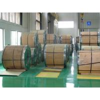 China 201L1, 430/BA Stainless Steel Sheet Coil, Width of 1219mm, 1500mm wholesale