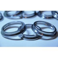 China Hard Chromium Plating Steel ring of ring frame, Ring cup for the spinning machine, Steel ring collar, Smooth polished wholesale