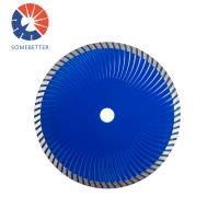 China 4 5 6 14 Inch 115 125 180 350 mm Cutting Disc Diamond Saw Blade For Cutting Granite And Marble wholesale