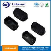 China UL94 - V0 Plastic Injection Molding PVC / ABS / PE D SUB Connector Cap Mold wholesale