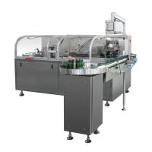 China Horizontal Automatic Cartoning Machine With High Work Efficiency wholesale