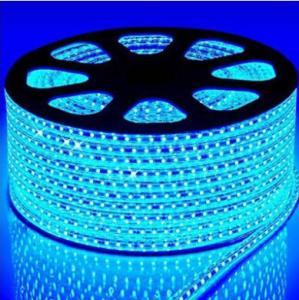 Quality 220V strips light led changeable color flex cooper home office lighting aluminum for sale