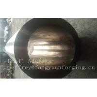 China JIS 316 304 316L 304L Carbons Stainless Steel Sleeve Cylinder Forging wholesale