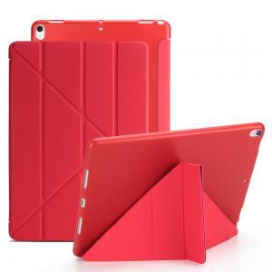 China Auto Wake PU Leather Case Kickstand Smart Tablet Covers wholesale