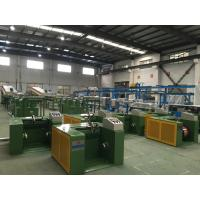 Buy cheap Alloy Wire Copper Cable Coiling Machine For 40pcs Tinned Annealed Copper Wire from wholesalers