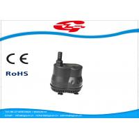 China Low Pressure AC Submersible Water Pump 25 Watts Power With 1.8m Head wholesale