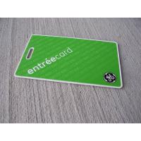 China Proximity cards/keycards for access control doors in office buildings, library cards wholesale