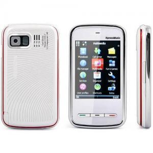 China KA09 Mini mobile phone,dual SIM card,camera,bluetooth wholesale