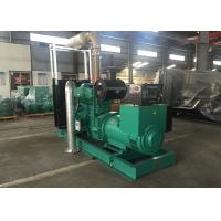 China 300KW / 375KVA Water Cooled Diesel Generator With Cummins Engine wholesale