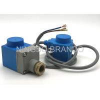 Normally Closed EVR Refrigeration Solenoid Valve Air Conditioning , Solenoid