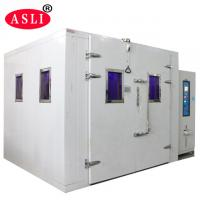 China high UV radiation and humidity UV Degradation chamber/Rack for aging laboratory wholesale