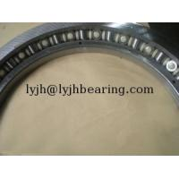 Buy cheap XR496051 Crossed roller bearing 203.2x279.4x31.75mm for vertical boring machine from wholesalers