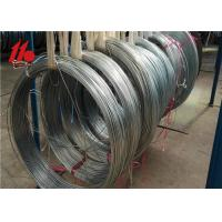 China Small Diameter Refrigeration Zinced Coated Bundy Tube For Refrigerator Condenser on sale