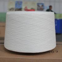China 15Nm Cool Organic Linen Woven Cloth Yarns with Flame Retardant for Summer Clothes wholesale
