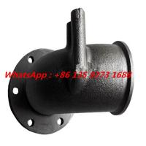 China Cummins Qsb6.7 Diesel Engine part Valve Cover 4939895 3968862 3976167 3976168 wholesale