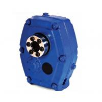 China SMR Shaft Mounted Gearbox Industrial Speed Reducer For Conveyer Systems wholesale
