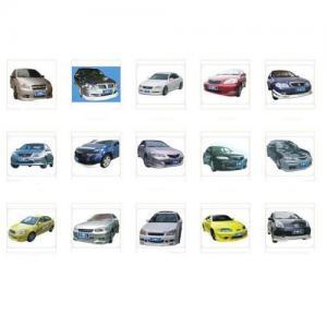 China Car Body Kit on sale