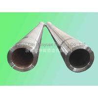 China 21CrMo10 / 35CrMo Bright Steel Forged Pipe Mold Used for  Cast Iron Pipe With Heat Treatment wholesale