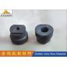 Buy cheap Custom Tungsten Carbide Blasting Nozzle , Small Venturi Sandblast Nozzle from wholesalers