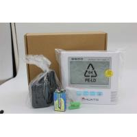China HUATO S500 USB Temperature Humidity Data Logger Recorder 20736 Points With PC Software wholesale