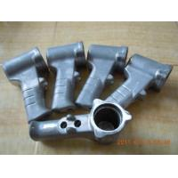 China OEM / ODM custom zinc alloy sand castings ISO9001 certification with factory price wholesale