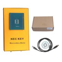 China Light Weight Mercedes Benz Star Diagnostic Benz MB IR KEY PRO 32bit XP System on sale