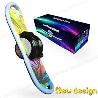 China Lightweight Motorised One Wheel Electric Skateboard For Personal Commuting wholesale
