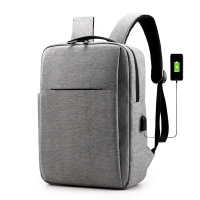 China 30L Oxford Business Laptop Backpacks With Adjustable Strap wholesale