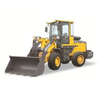 China ZL15 1.5ton wheel loader 920 with CE wholesale