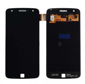 China White Motorola Moto Z Play XT1635 02 Droid XT1635 01 LCD wholesale
