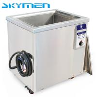 China 99min 40kHz SUS Digital Ultrasonic Cleaner JP - 120ST With Industrial Transducers on sale